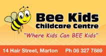 Bee-Kids-childcare-marton-community-notices-mynotice