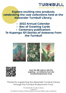 Greeting Cards, Calendars & Prints created using images from the Turnbull Library